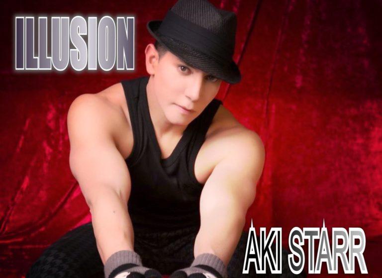 Aki Starr